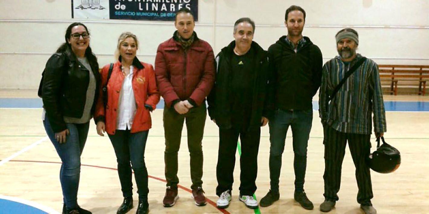Linares ya tiene a sus Reyes Magos para 2018