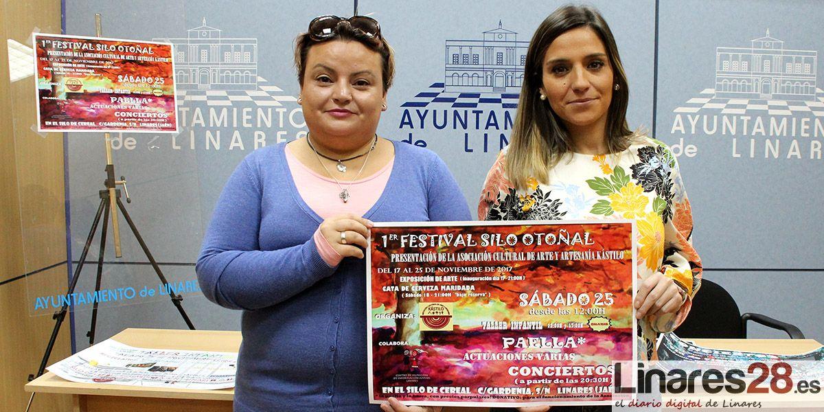 Juventud apuesta por un Otoño Cultural para Linares