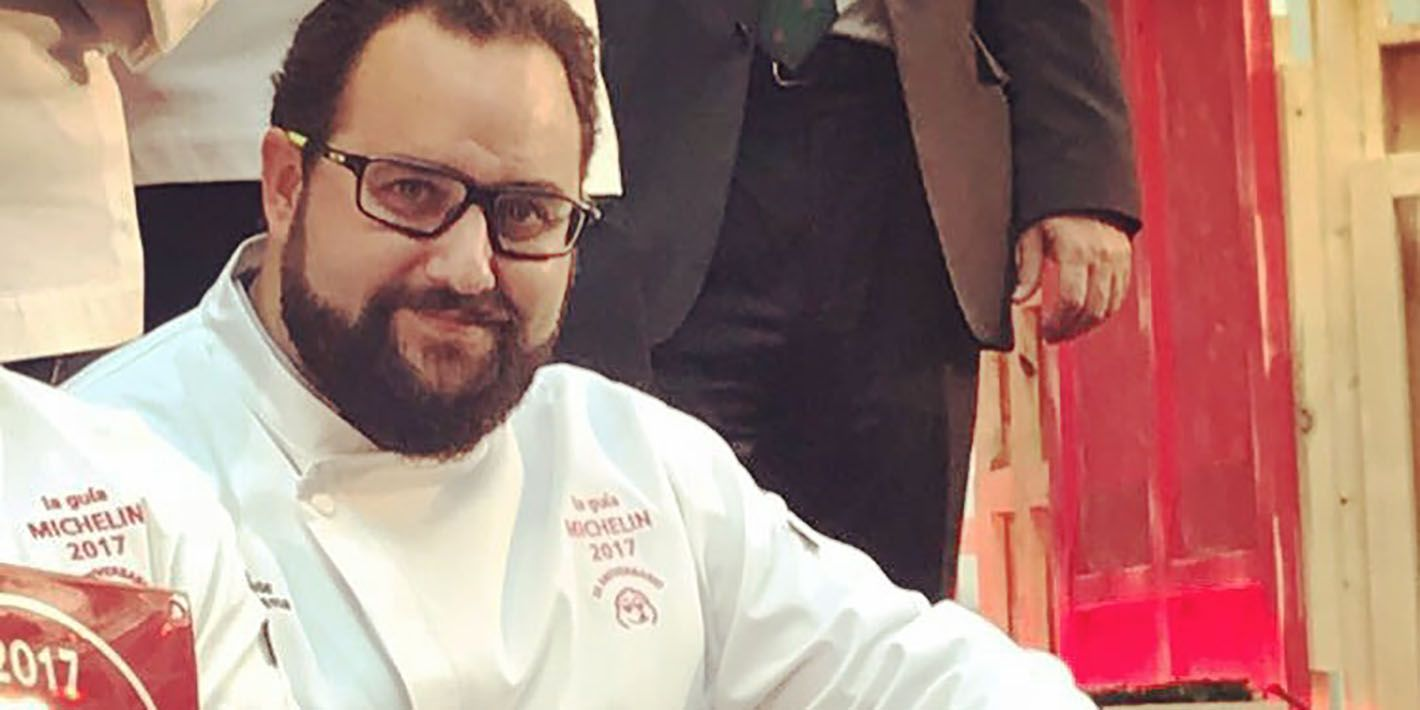 """""""Canela en Rama"""" sigue reconocida por la Guía Michelin"""