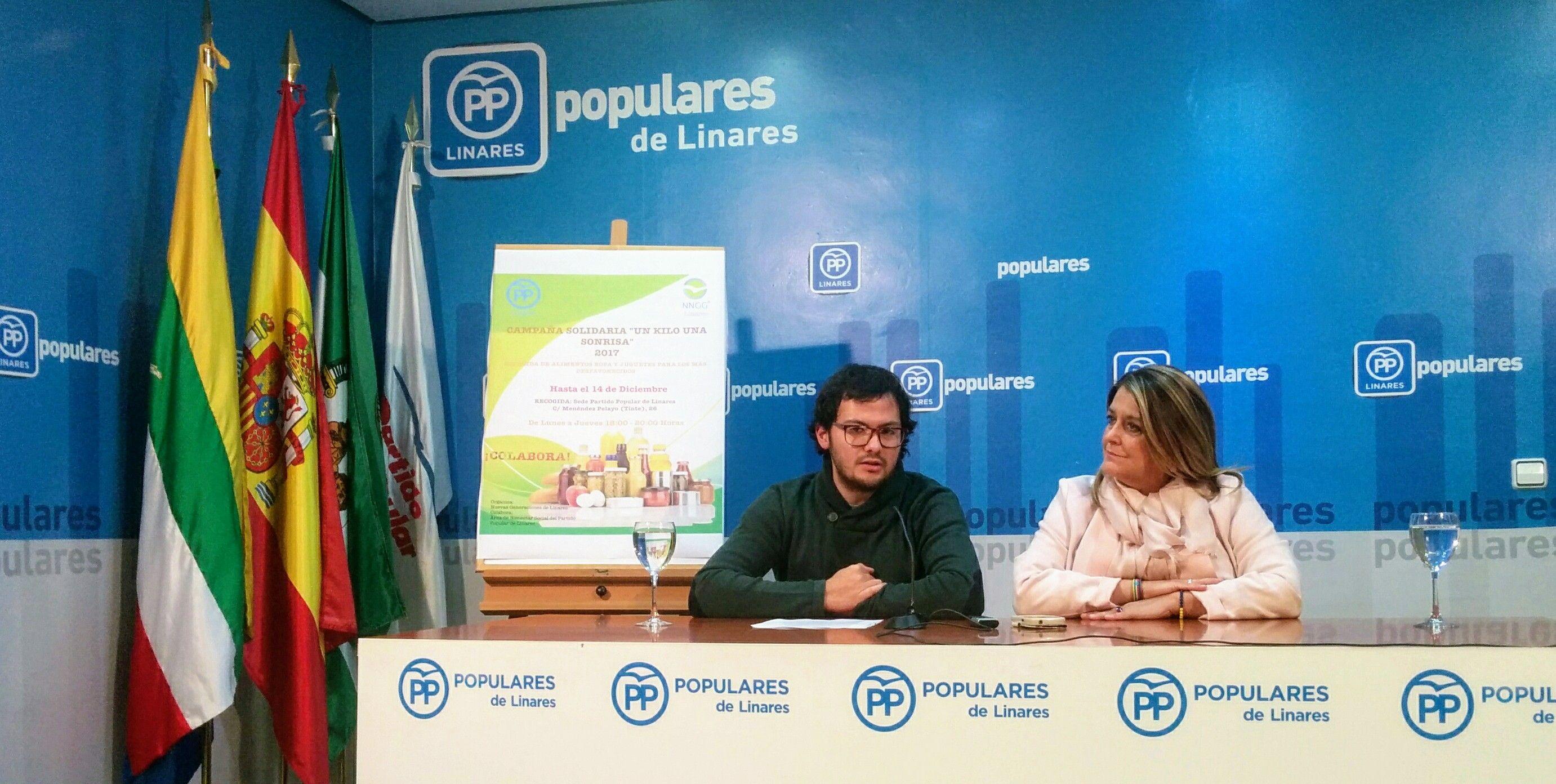 DIRECTO – Rueda de prensa del Partido Popular