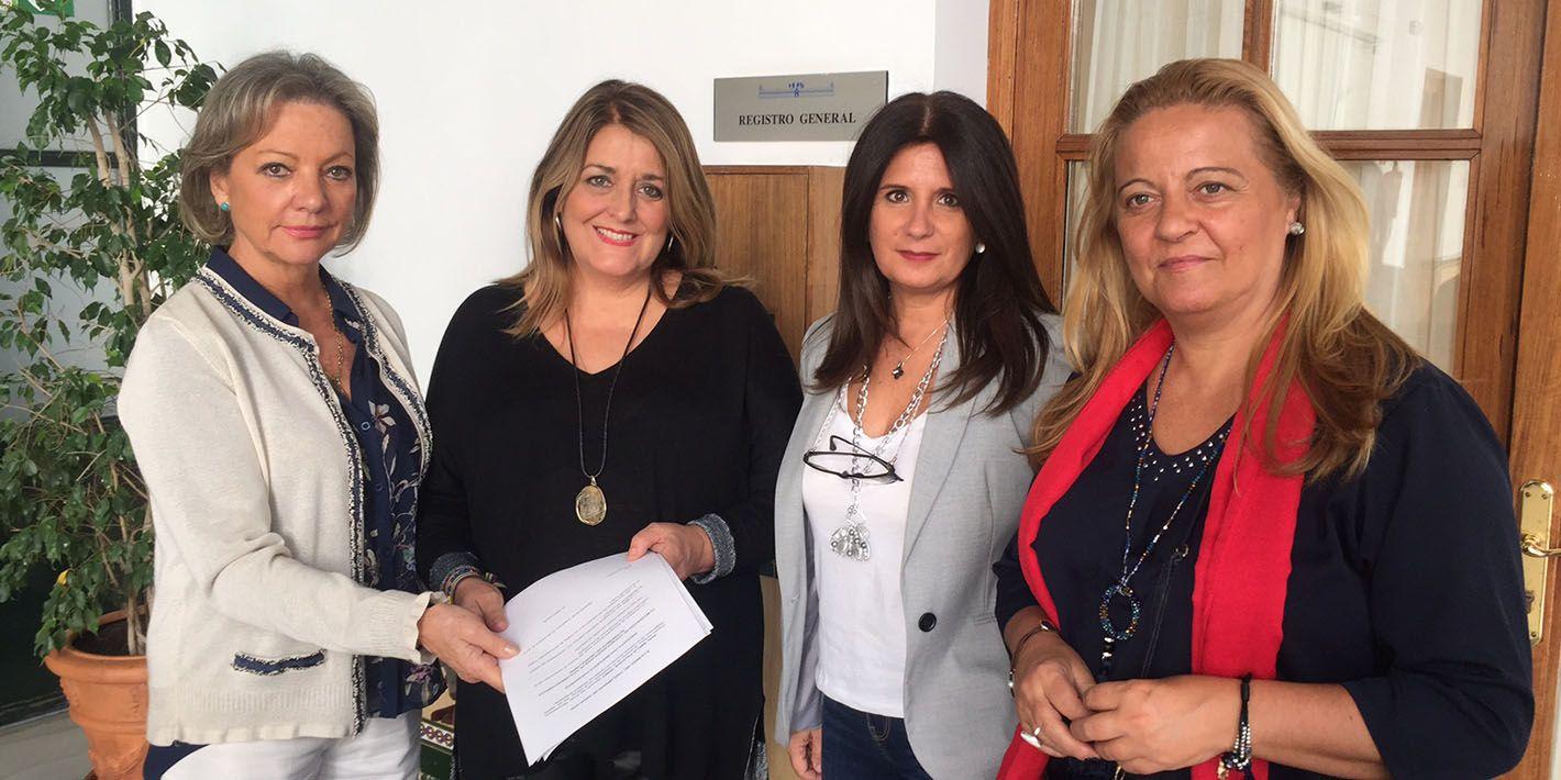 El Partido Popular traslada al Parlamento de Andalucía un paquete de iniciativas vinculadas a los incumplimientos de la Junta con el futuro industrial de Linares