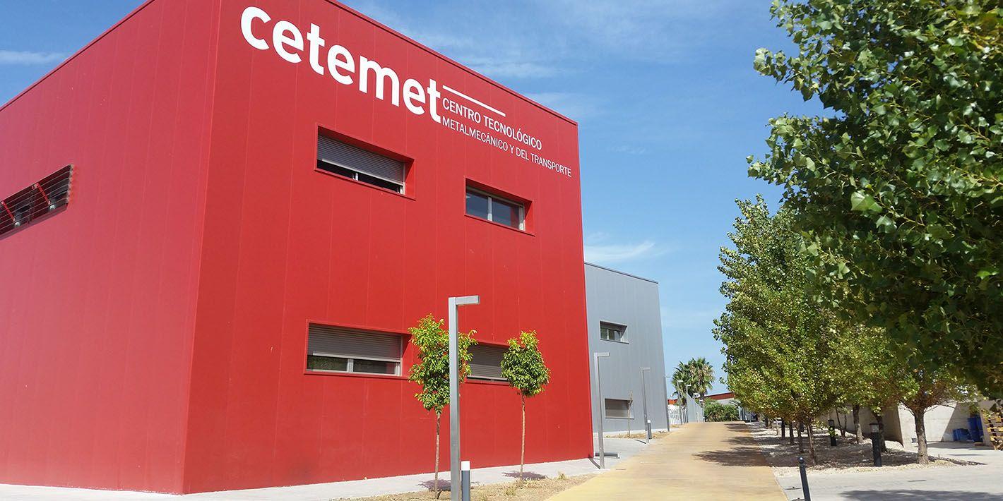 CETEMET opta a las ayudas de Diputación para centros tecnológicos