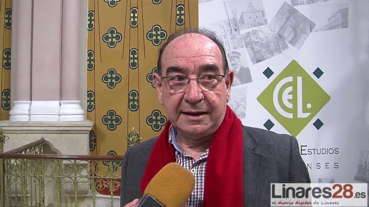 El CEL presenta un nuevo número de su revista 'En torno a Linares'