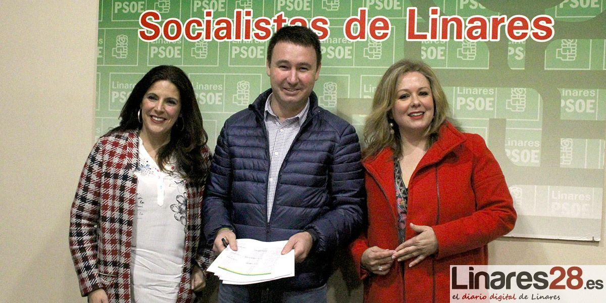 El PSOE defiende la PATRICA como muestra de su municipalismo