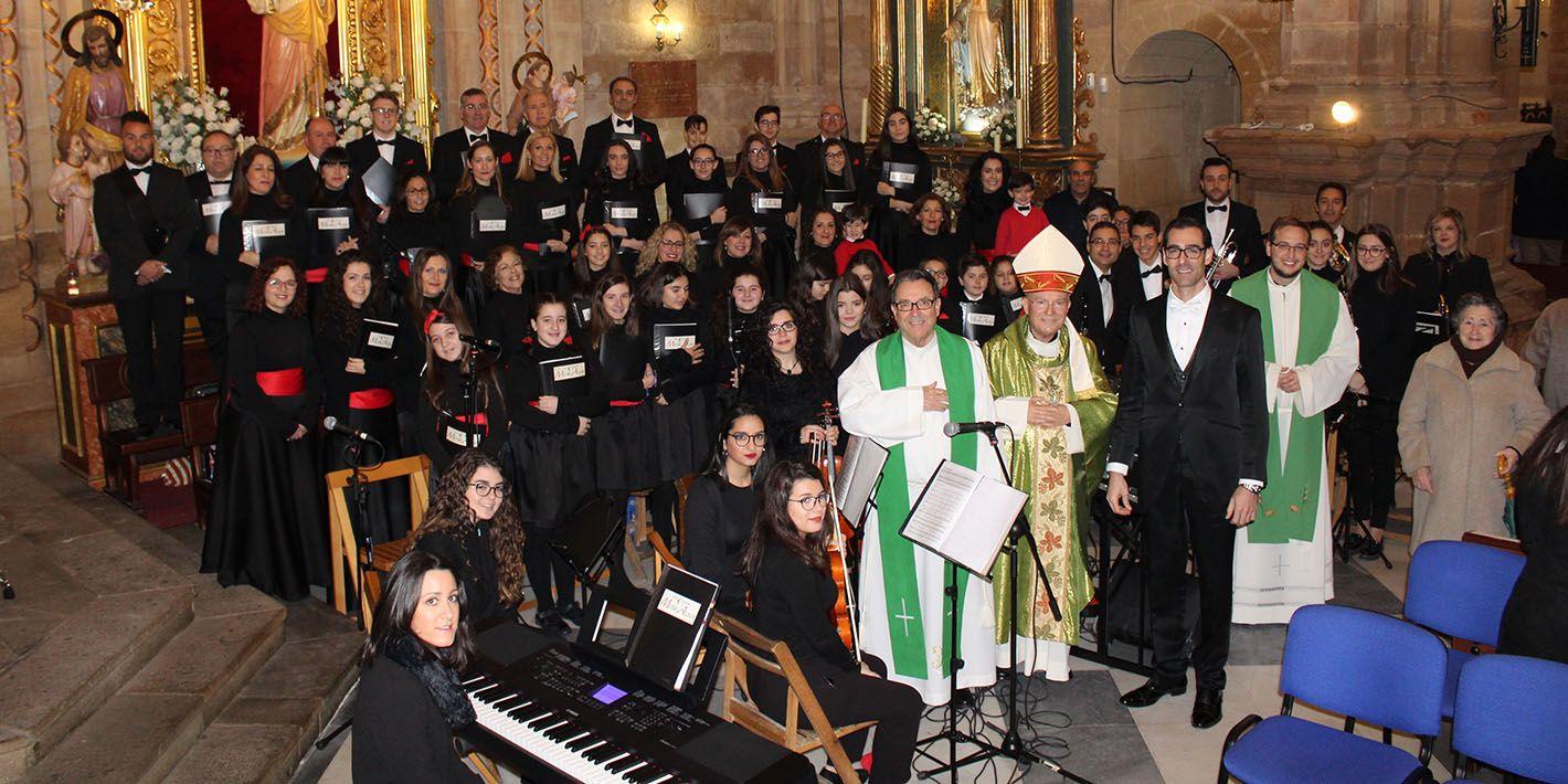 Doce años del Coro y Orquesta MusicAlma
