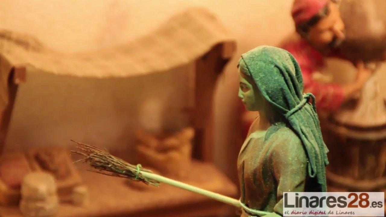Belén de la Hermandad de la Virgen de la Cabeza