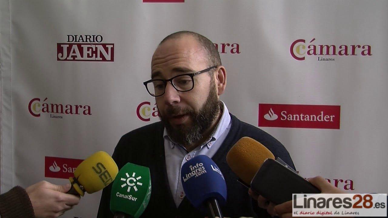 """""""Sicnova"""" recibe el premio Premio Pyme del año 2017 de la provincia de Jaén"""