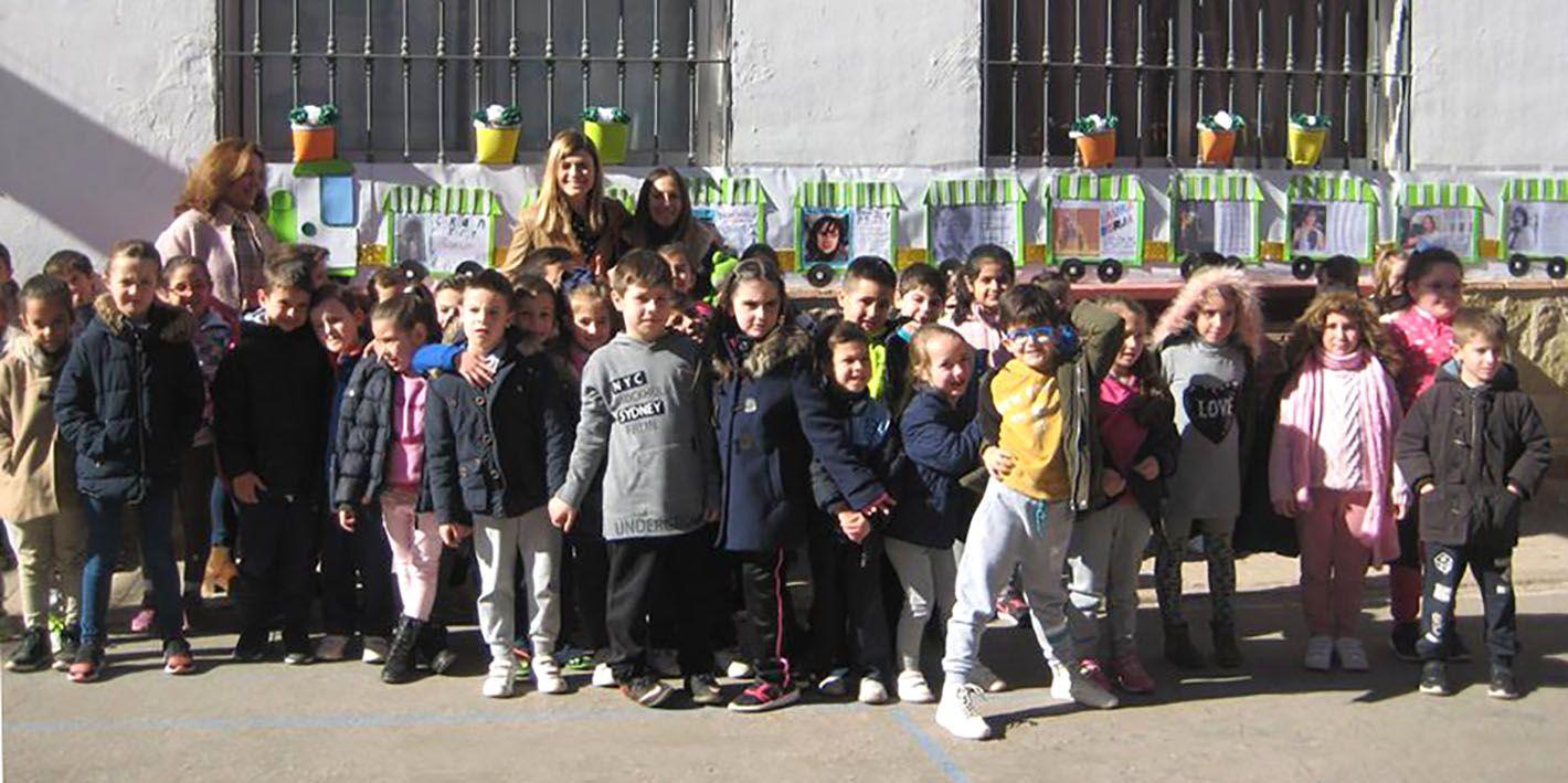 Encuentro Intergeneracional por el Día de Andalucía