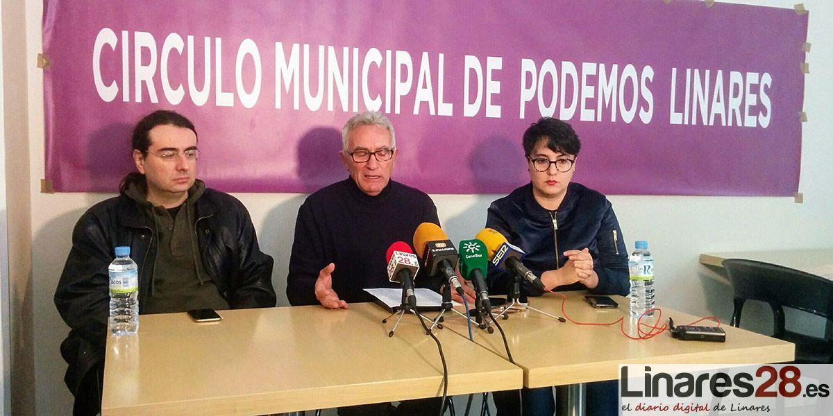 """Diego Cañamero: """"Es importante que Linares no se duerma"""""""