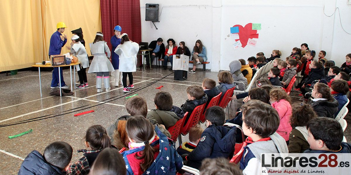 """El Colegio Salesiano de San Agustín celebra las """"II Jornadas de la Inclusión"""""""