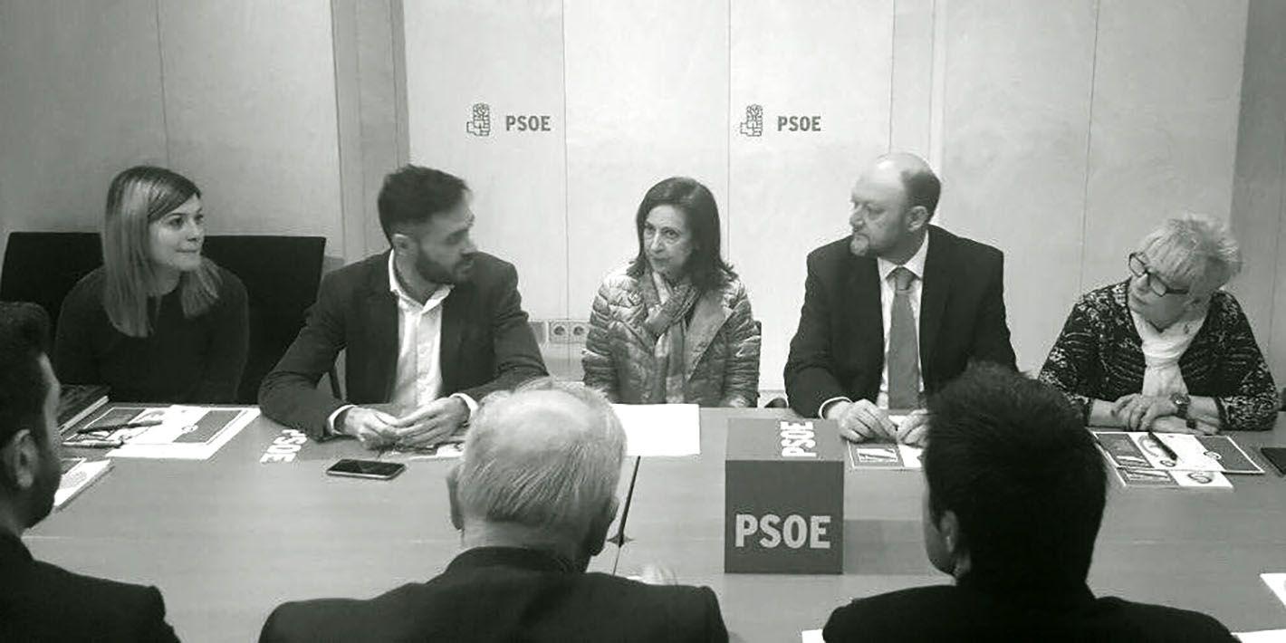 """El PSOE denuncia """"la degradación continua del servicio ferroviario y del material rodante en Jaén durante el gobierno del PP"""""""