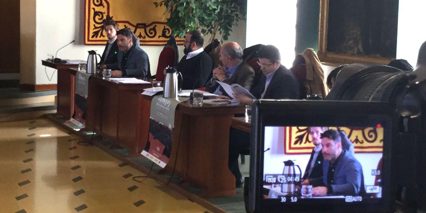 Satisfacción en Ciudadanos por el tratamiento de sus mociones en el Pleno