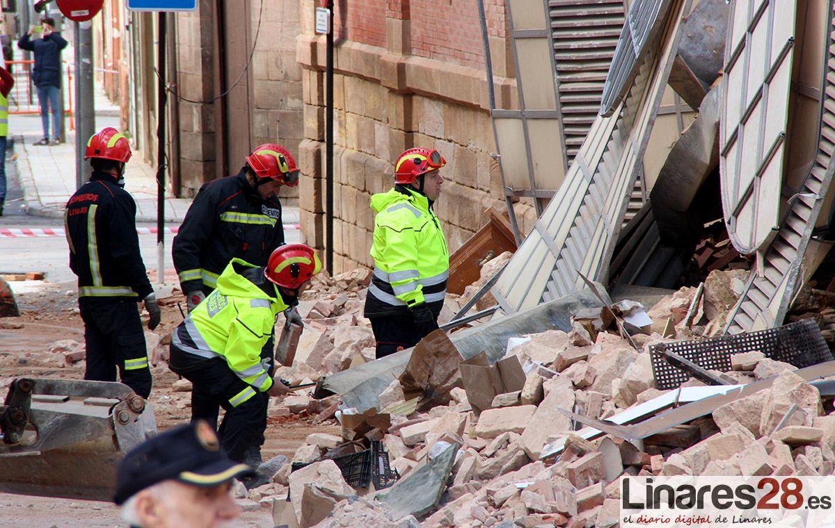 El PP reconoce la labor desempeñada por técnicos municipales y Cuerpos de Seguridad tras el temporal