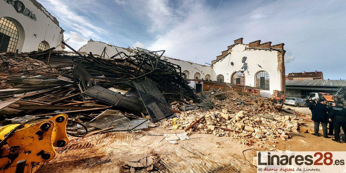VÍDEO | El Mercado de Abastos será reconstruido