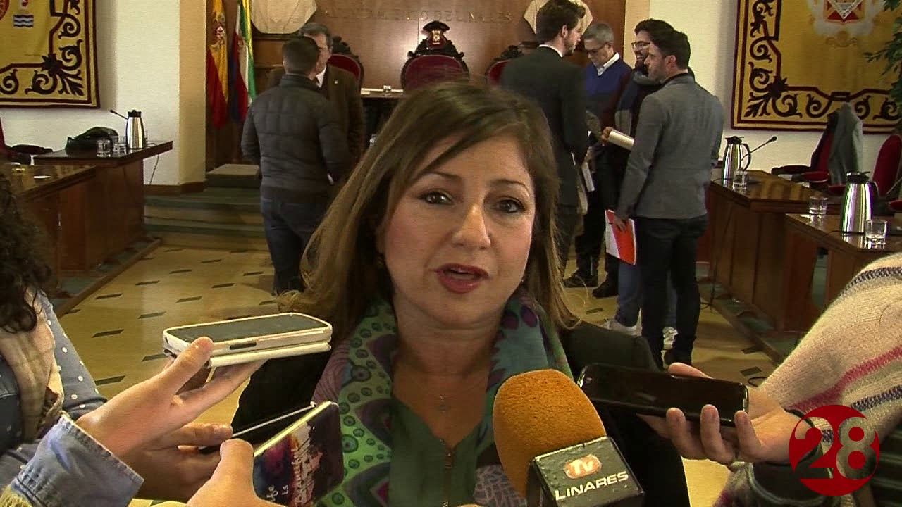 Linares se adhiere a la campaña 'Ciudad Cero'