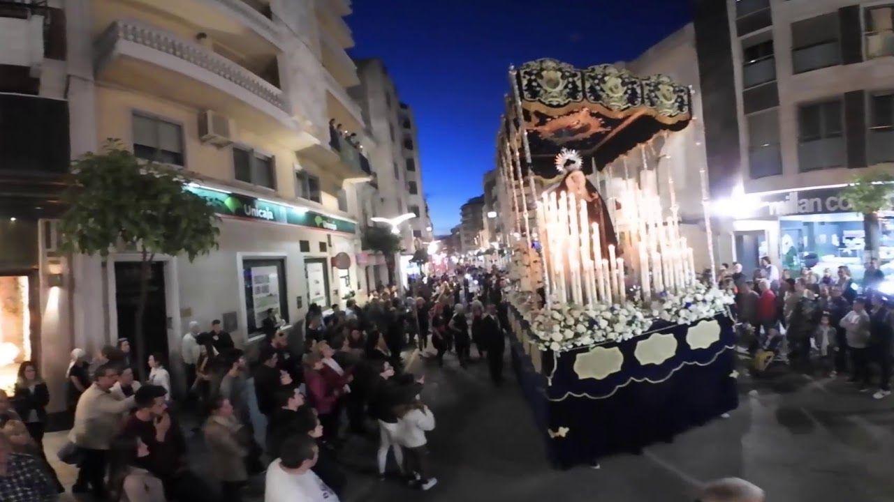 VÍDEO REALIDAD VIRTUAL 360º | 'Los Estudiantes' de Linares