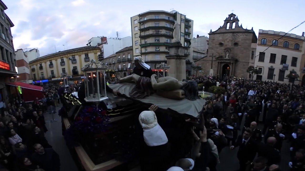 VÍDEO REALIDAD VIRTUAL 360º | Salida de 'El Santo Entierro'