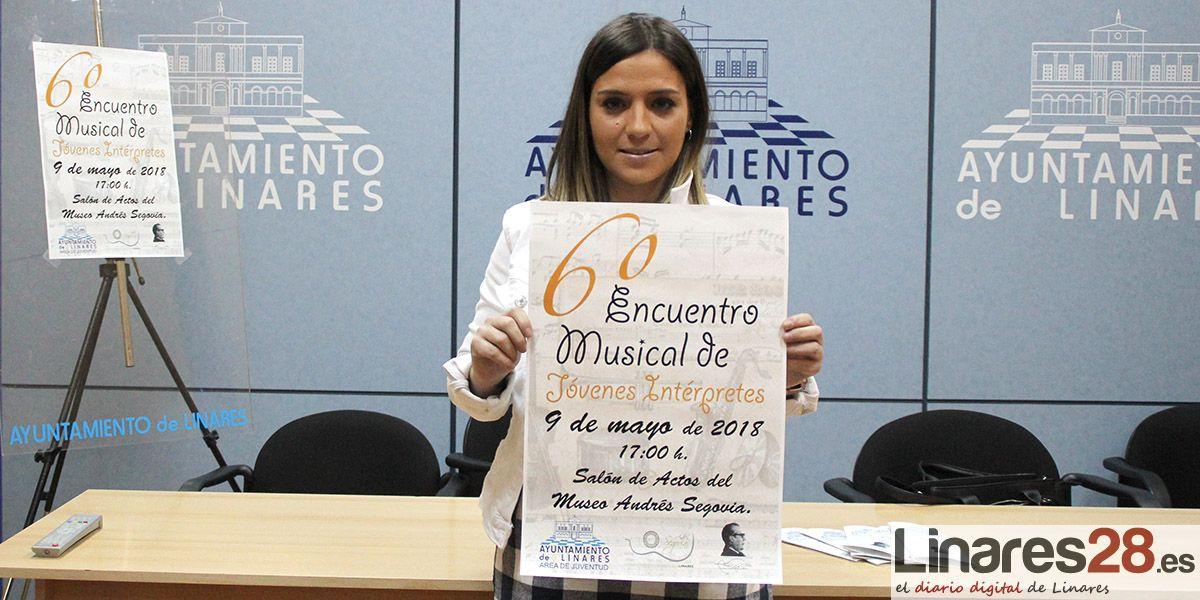 Llega el '6º Encuentro Musical de Jóvenes Intérpretes'