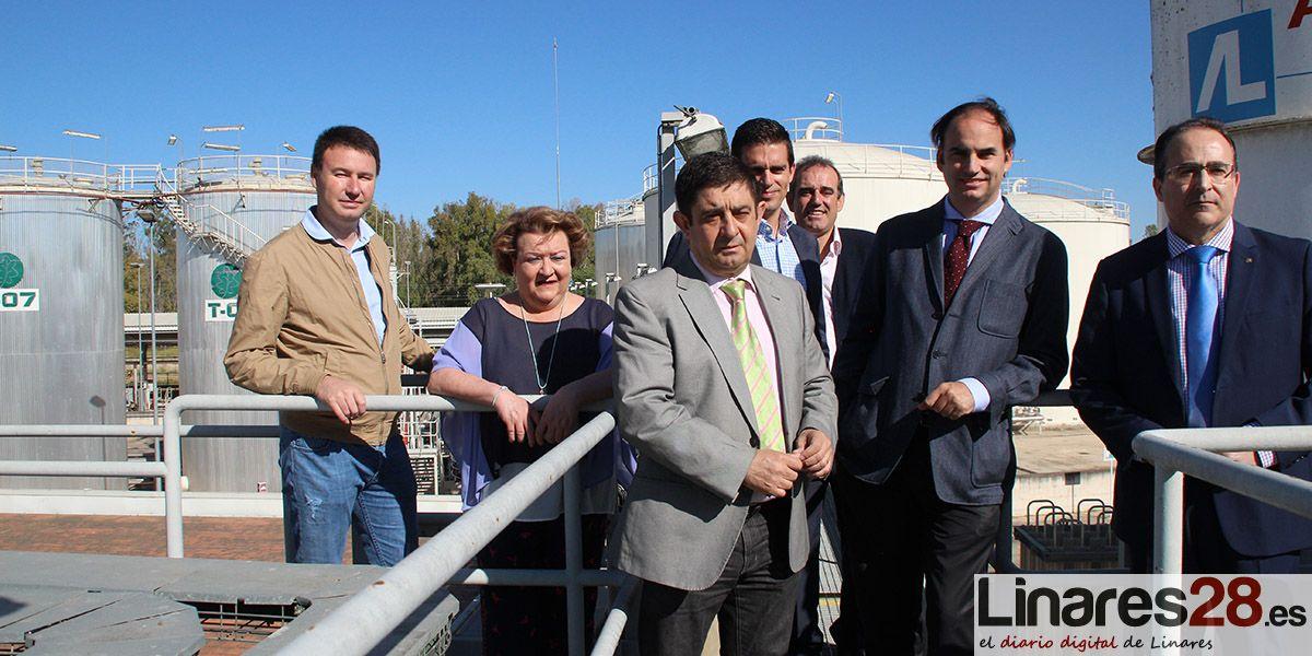 Linares Biodiésel Technology reiniciará su actividad con la creación de 44 empleos