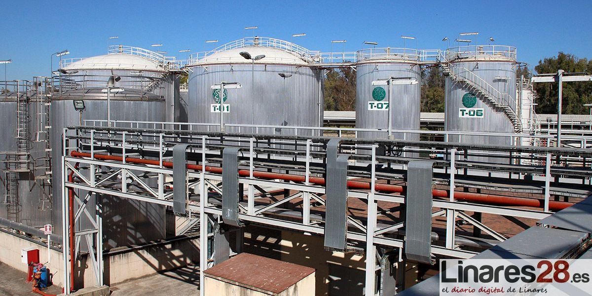 Daniel Campos anuncia más de 40 puestos de trabajo en la planta de Biodiesel Tecnology