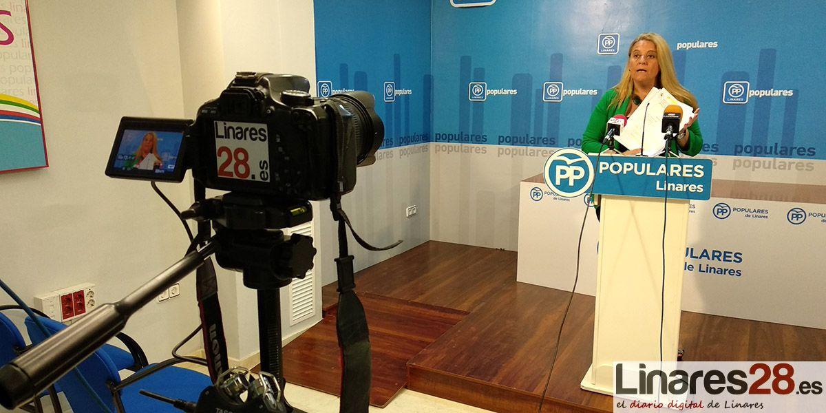 VÍDEO | El PP exige al equipo de Gobierno que tome medidas inmediatas para hacer frente al pago de sentencias