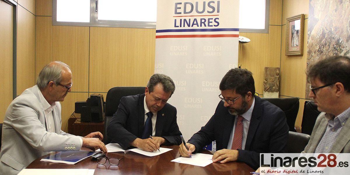 Linares invertirá 686.000 € en obras de mejora en todas las barriadas