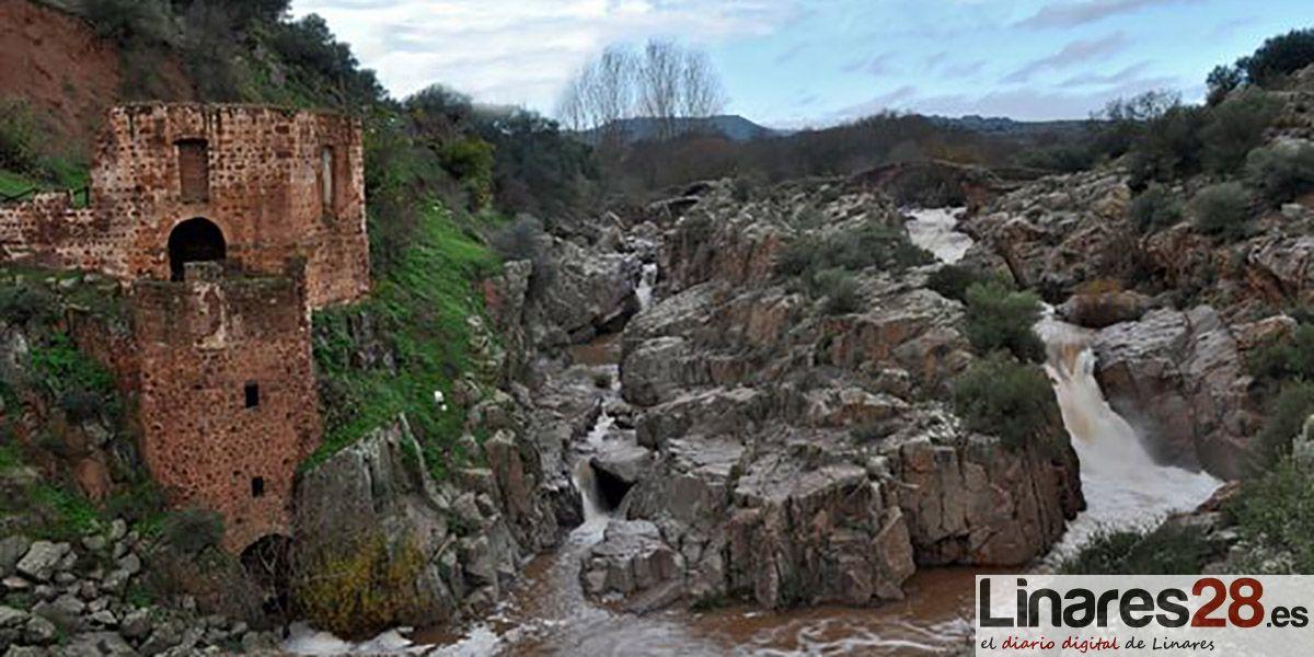 CILUS Linares solicita la puesta en valor del paraje de El Piélago