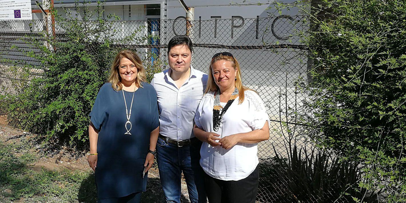 El PP de Linares acusa a los socialistas de incumplir su parte del acuerdo para poner en marcha el CITPIC