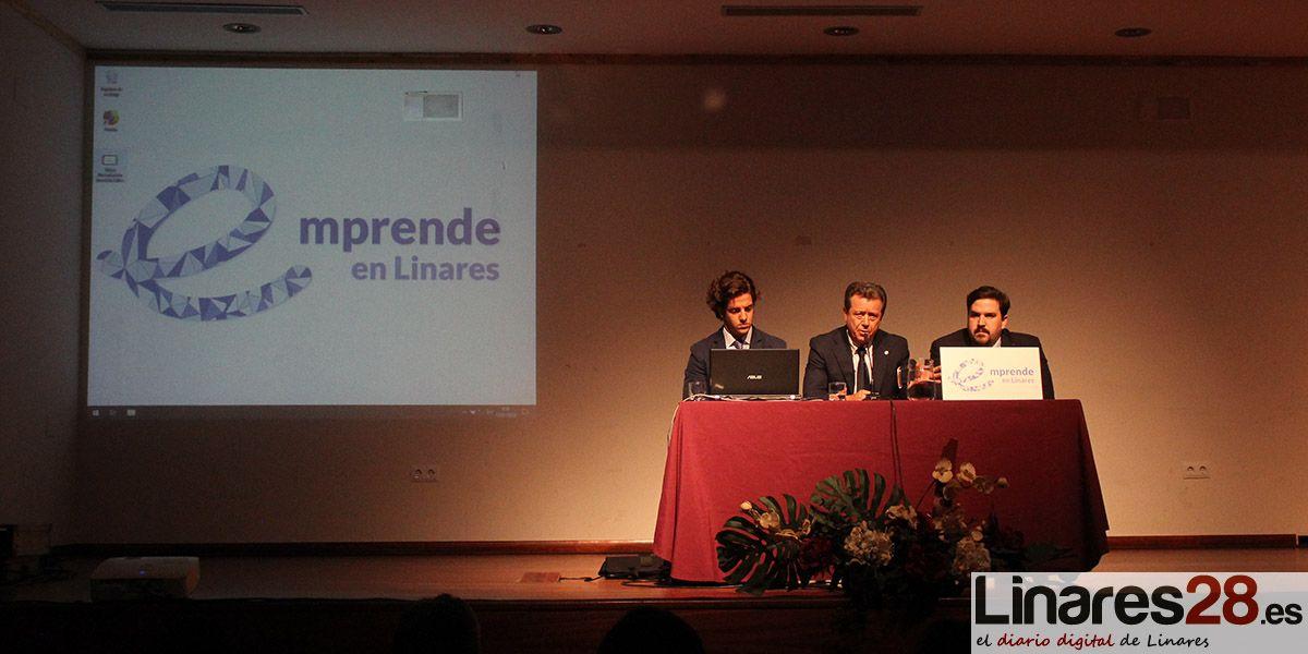 VÍDEO | Linares mostrará su potencial a inversores gracias a la iniciativa 'Invest in Cities'