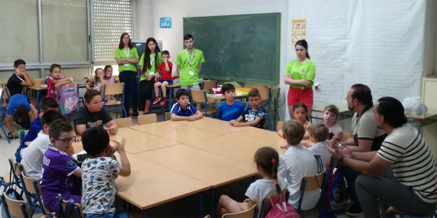 Las Juventudes Linarenses hacen balance de las actividades realizadas en el 2018