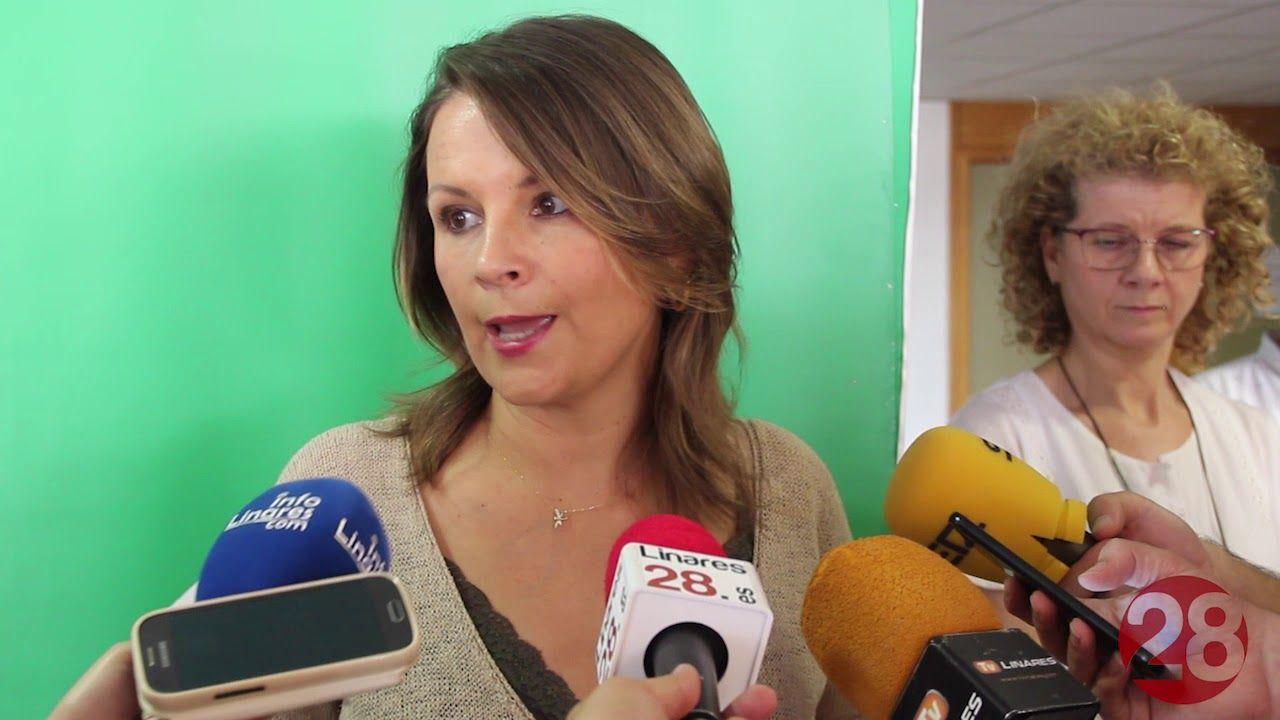 La Plataforma 'Todos a Una por Linares' deberá esperar para hablar con Susana Díaz