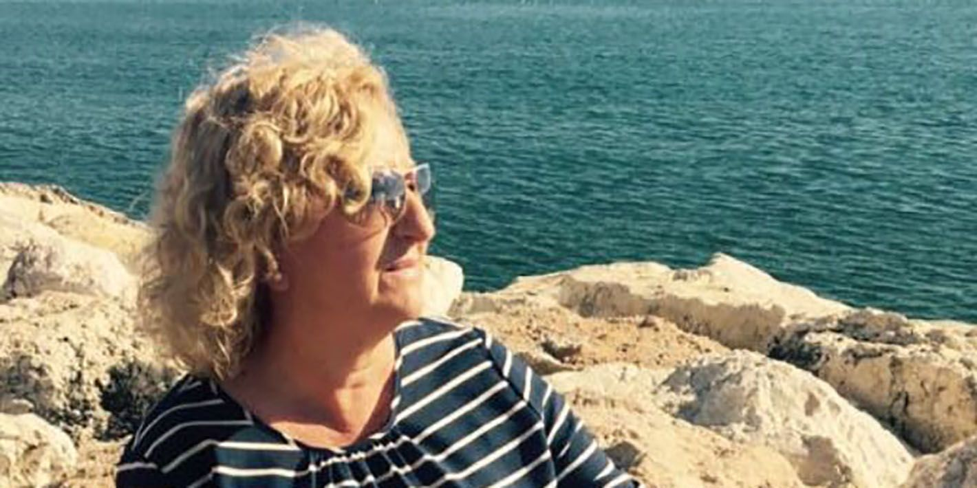 'Verano Azul en Linares', una entrevista fresca a Selina Robles