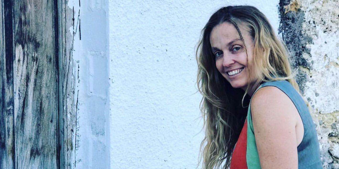 'Verano Azul en Linares', una entrevista fresca a Yolanda Sáenz de Tejada