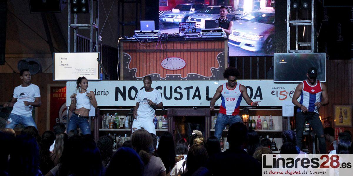 """Duras críticas de """"El Muécano"""" a la organización de los conciertos de grupos locales en la """"Caseta Multiusos"""""""