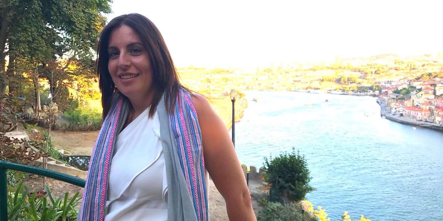 'Verano Azul en Linares', una entrevista fresca a Mariola Aranda
