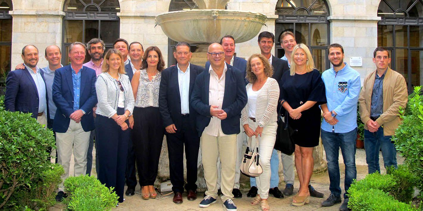 El AOVE jiennense llega a Londres de la mano de la Cámara de Linares