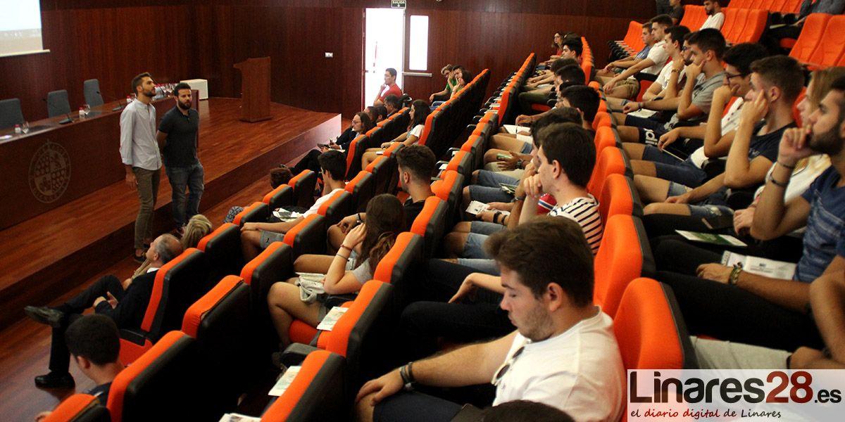 La EPSL da la bienvenida a sus nuevos estudiantes