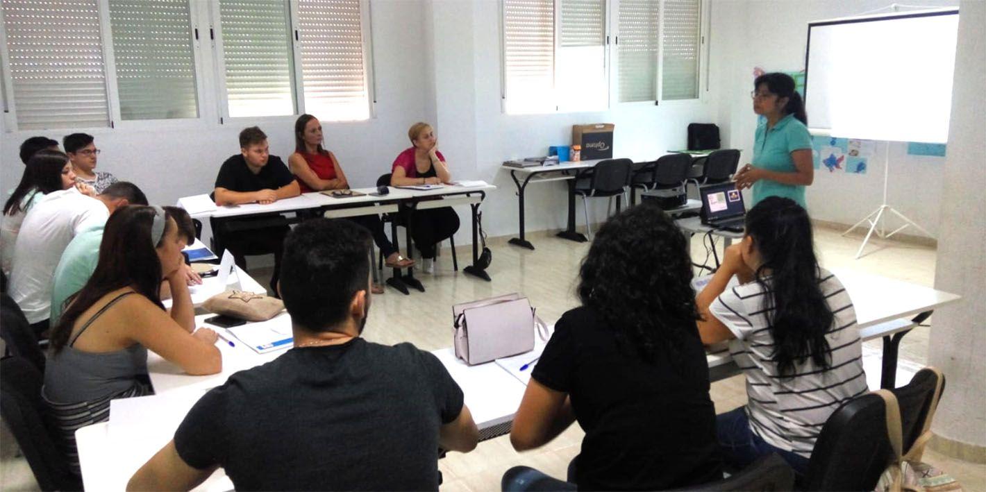 'Andalucía Emprende', la 'Escuela de Economía Social' y la'Fundación Don Bosco' se unen por los jóvenes emprendedores