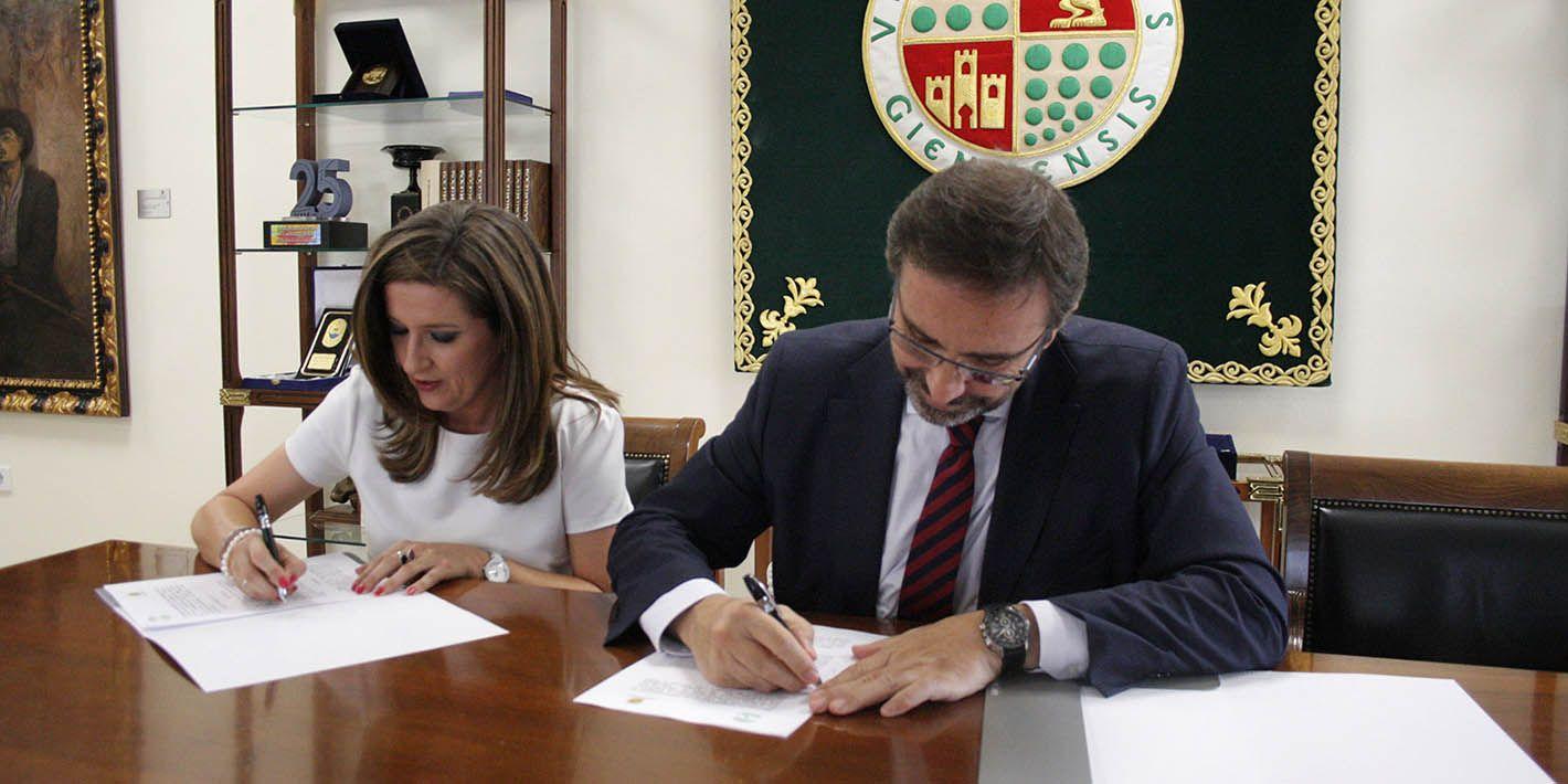El IES Reyes de España impartirá ciclos en el Campus Científico-Tecnológico de Linares