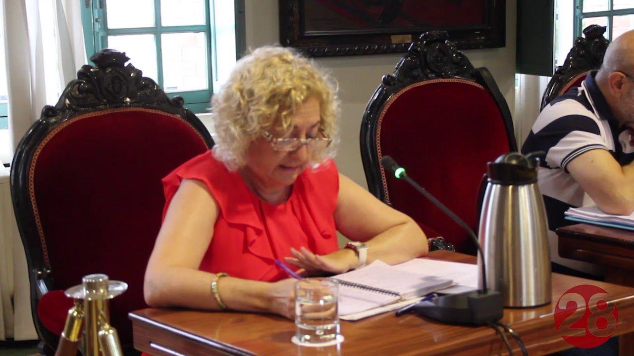 REACCIONES NUEVO GOBIERNO | IU pide la dimisión de todos los concejales no adscritos