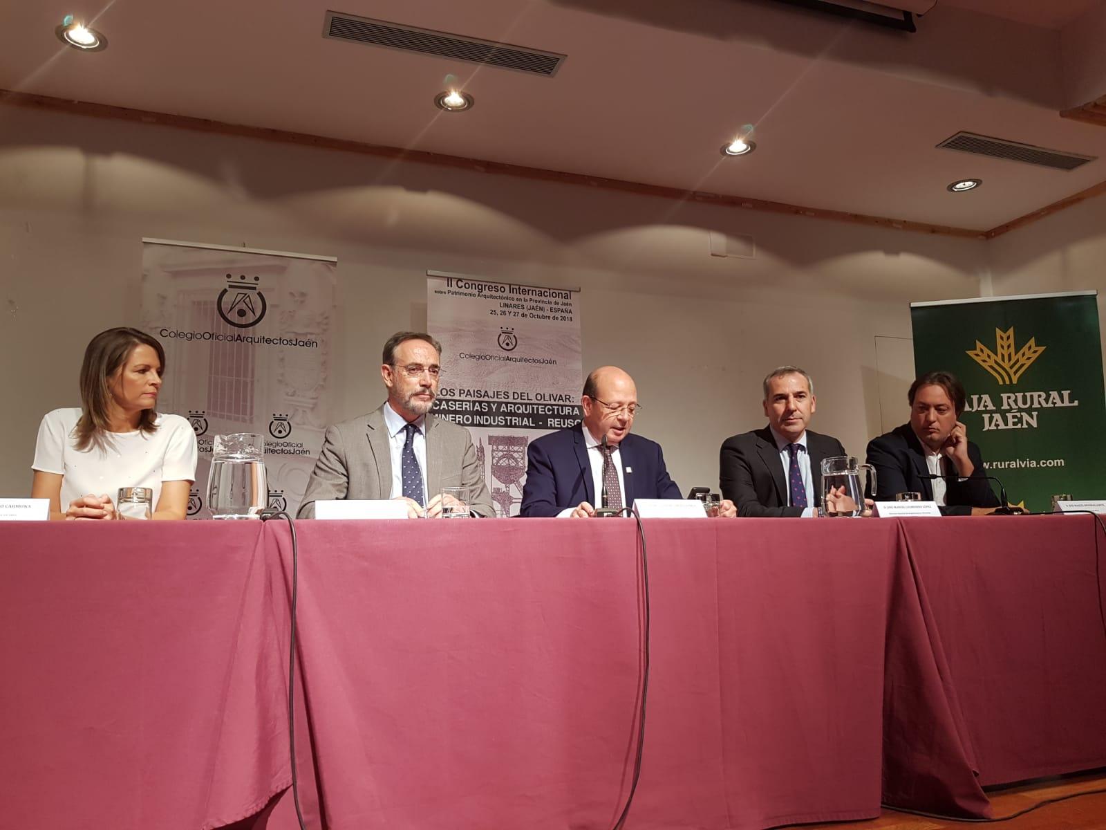 La Junta divulgará el Patrimonio Industrial y Minero de Andalucía