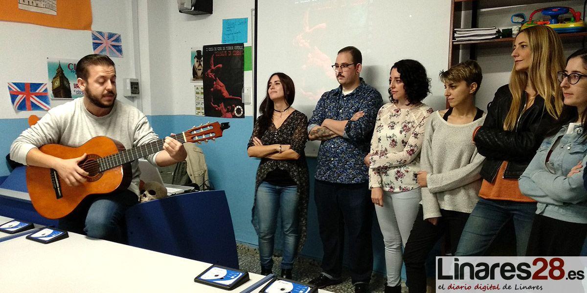 El colegio San Joaquín completa su 'II Ciclo de Cine de Terror Vintage'
