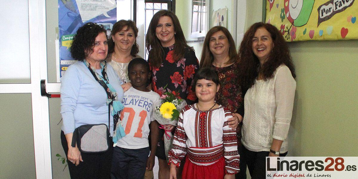 Una puesta en valor a las iniciativas educativas innovadoras de los CEIP Tetuán y Arrayanes de Linares