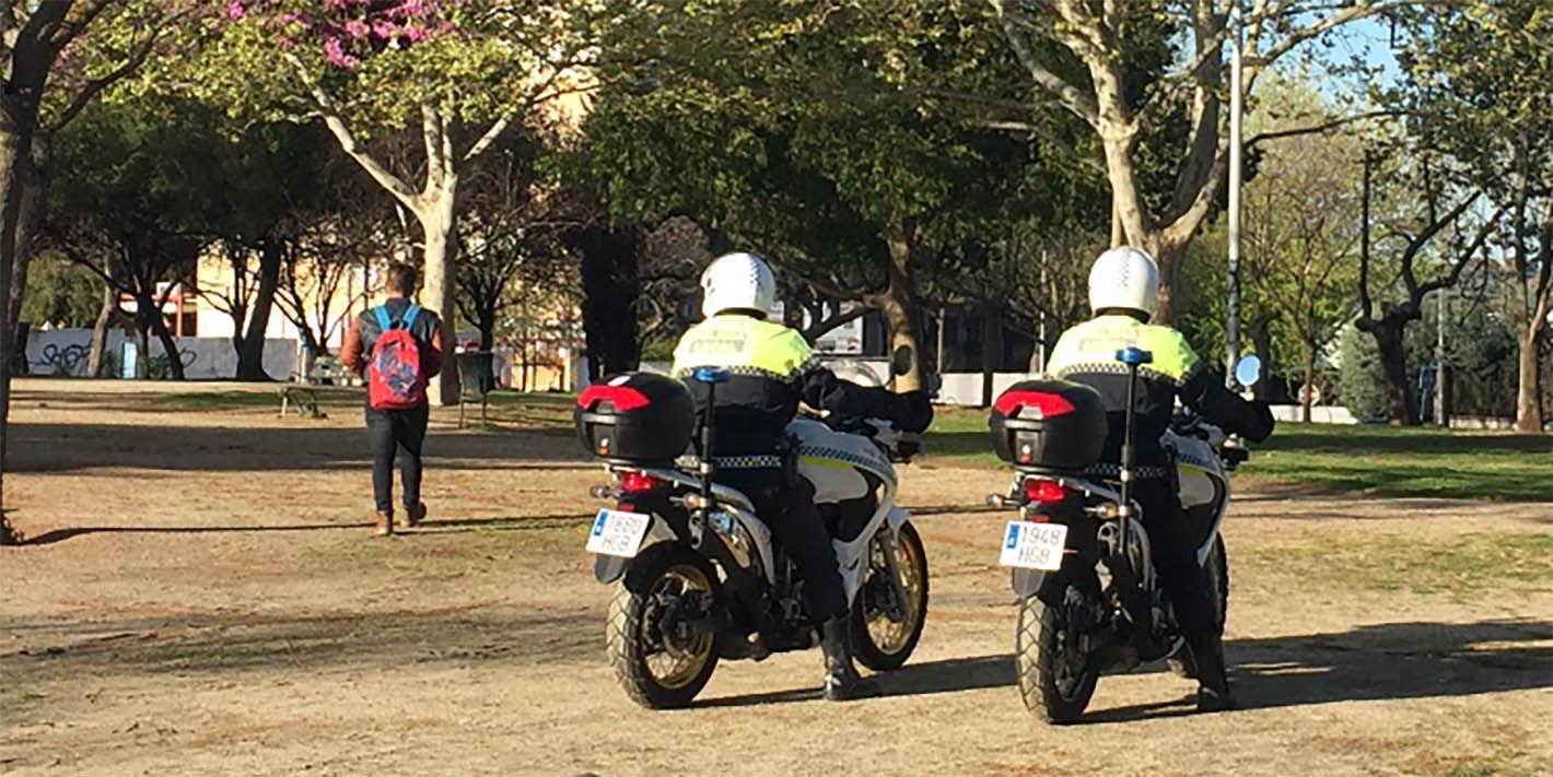 SUCESOS | 14 actas por consumo de drogas en menos de dos meses en Linares