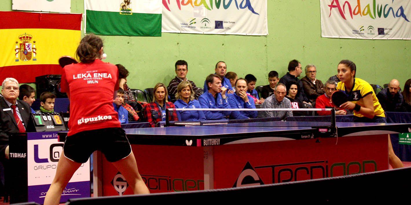 El Tecnigen Linares prolonga en competición europea su racha de victorias
