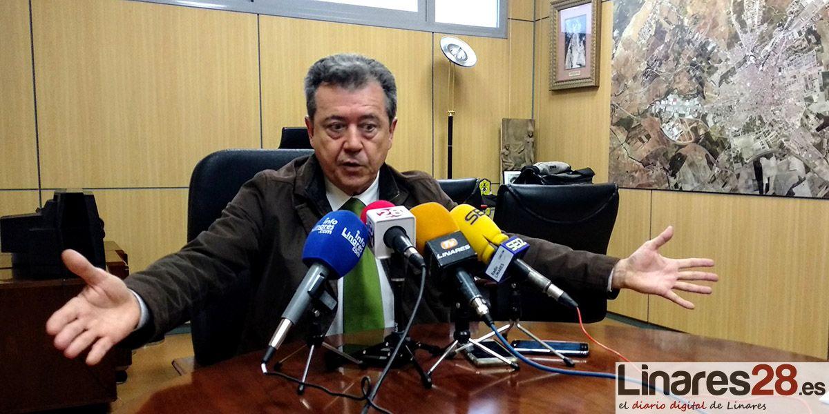 Sin acuerdo en el acto de conciliación entre Juan Fernández y Francisco Reyes