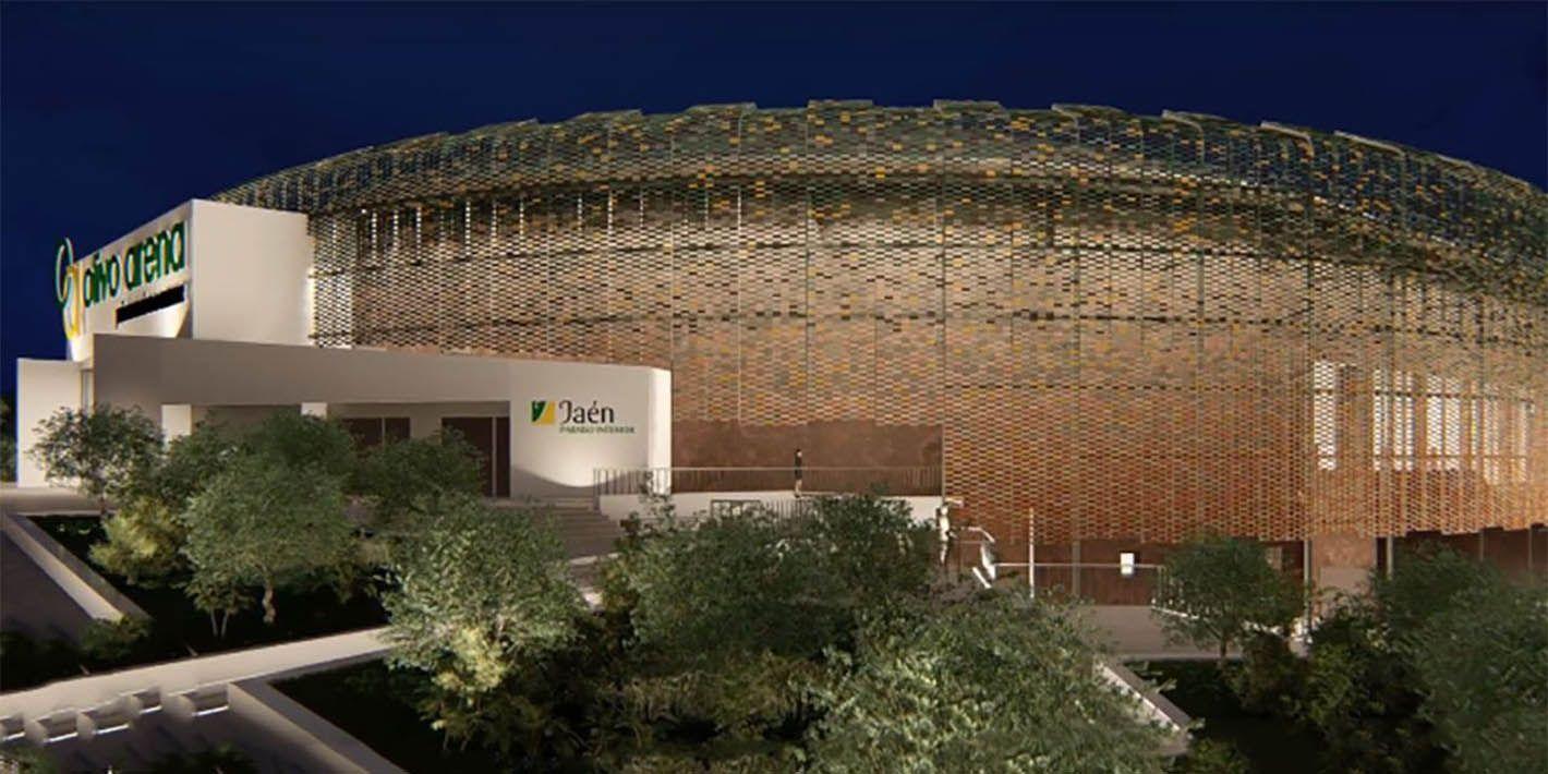 CILU-Linares cuestiona la subvención para construir el Olivo Arena de Jaén
