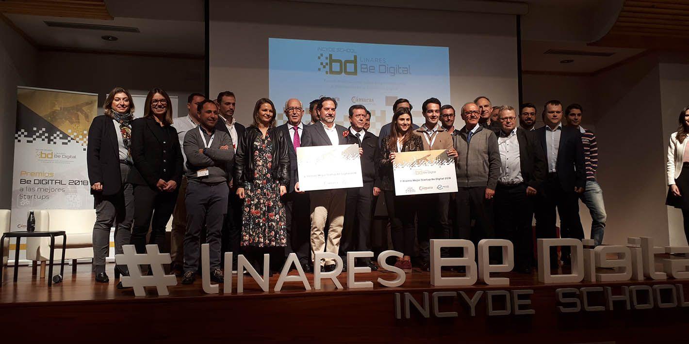 """Clausurado el Forum """"Linares Be Digital"""""""