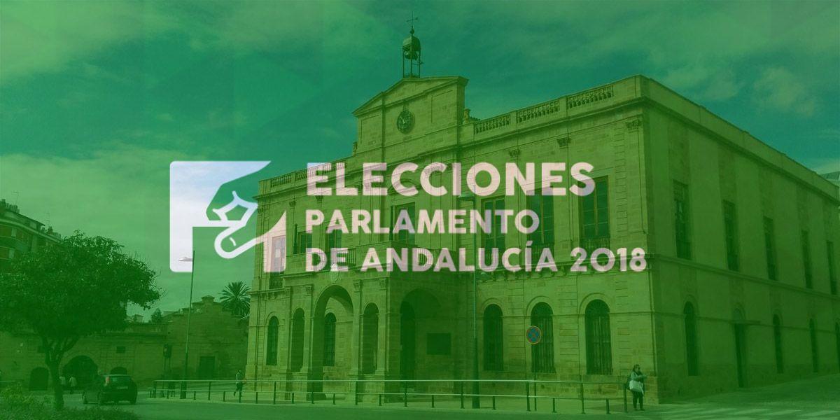 ElPSOEgana las elecciones andaluzas en Linares con una importante bajada de votos