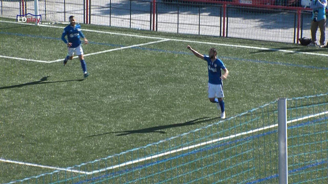 VÍDEO RESUMEN | UD San Pedro – Linares Deportivo